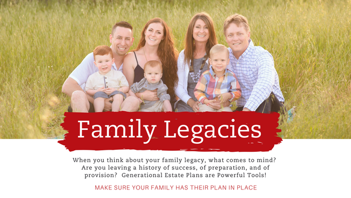 Building Your Family's Legacy